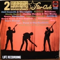 VARIOUS ARTISTS - Beat On The Krauts Im Star-Club Hamburg Vol. 2