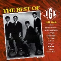 VARIOUS ARTISTS - The Best Of IGL - Folk Rock