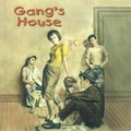 VARIOUS ARTISTS - Gang's House