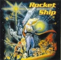 VARIOUS ARTISTS - Rocket Ship