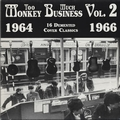 VARIOUS ARTISTS - Too Much Monkey Business Vol. 2