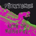 FUZZTONES - Live In Europe