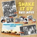 VARIOUS ARTISTS - Shake It Up And Move