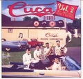 VARIOUS ARTISTS - Cuca Records Rock'n'Roll Story Vol. 2