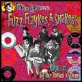 VARIOUS ARTISTS - FUZZ, FLAYKES & SHAKES Vol. 2