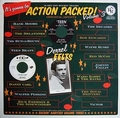 VARIOUS ARTISTS - Action Packed Vol. 3