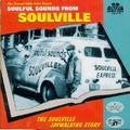 VARIOUS ARTISTS - Soulful Sounds From Soulville