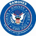 RAMONES - LIVE JANUARY 7 1978 AT THE PALLADIUM NYC - PART II