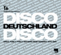 VARIOUS ARTISTS - Disco Deutschland Disco