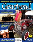 GEARHEAD - Issue Number 17