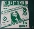 VARIOUS ARTISTS - Killed By Death Vol. 7