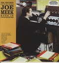 JOE MEEK - The Triumph Sessions - Work In Progress