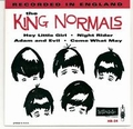 KING NORMALS - Adam And Evil