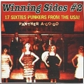 VARIOUS ARTISTS - Winning Sides 2