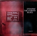 VARIOUS ARTISTS - STOMPIN' Vol. 22 - THE COUNTRY BLUES