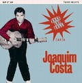 JOAQUIM COSTA - Canta Rock And Roll
