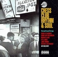 VARIOUS ARTISTS - Chess Club Rhythm & Soul