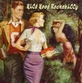 VARIOUS ARTISTS - Wild Wood Rockabilly