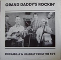 VARIOUS ARTISTS - Grand Daddy's Rockin' Vol. 3