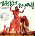 VARIOUS ARTISTS - TWISTIN RUMBLE Vol. 7