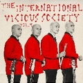 VARIOUS ARTISTS - International Vicious Society Vol. 4