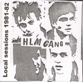 1 x HLM - LOCAL SESSIONS 1981 TO 82