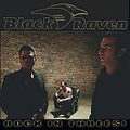 BLACK RAVEN - Rock In Threes