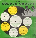 VARIOUS ARTISTS - The Golden Groups Vol. 21