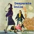 1 x VARIOUS ARTISTS - DESPERATE DOLLS