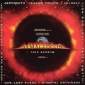 VARIOUS ARTISTS - Armageddon