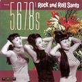 5.6.7.8's - Rock and Roll Santa