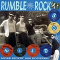 VARIOUS ARTISTS - Rumble Rock Vol. 2