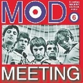 VARIOUS ARTISTS - Mod Meeting Vol. 6