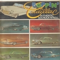 VARIOUS ARTISTS - Boppin' Cadillac