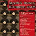 MAMA ROSIN TOGETHER WITH HIPBONE SLIM AND THE KNEETREMBLERS - Louisiana Sun