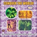 VARIOUS ARTISTS - Conquer The World Vol. 2