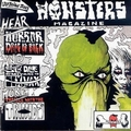 MONSTERS - THE HUNCH