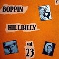 VARIOUS ARTISTS - Boppin' Hillbilly Vol. 23