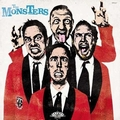 1 x MONSTERS - POP UP YOURS