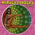 VARIOUS ARTISTS - Mindexpanders Vol. 3