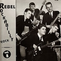 VARIOUS ARTISTS - Rebel Rockabilly Rock Vol. 8