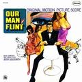 JERRY GOLDSMITH - Our Man Flint