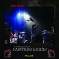 1 x TAV FALCO PANTHER BURNS - ADMINISTRATOR BLUES