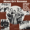 Various Artists - Music City Records Vol.1 (1954-61)