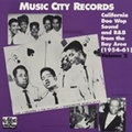 Various Artists - Vol.2, Music City Records (1954-61)