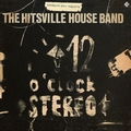 WRECKLESS ERIC - Presents The Hitsville Houseband - 12 o'clock Stereo