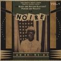 VARIOUS ARTISTS - La Noire Vol. 1 - Have Mercy, Uncle Sam