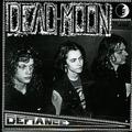 DEAD MOON - Defiance