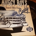 Huggy Boy's - Favourite Oldies From Caddy Records
