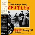 BEATLES - This Is The Savage Young